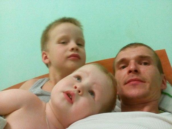 Андрей Бахин, 37 лет, Сыктывкар, Россия