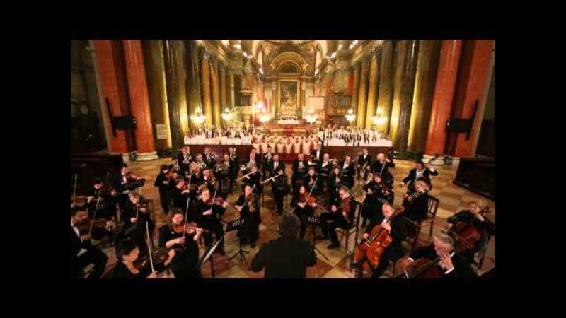 Magyar Himnusz az egri bazilikában (2014) :: Official video, HD