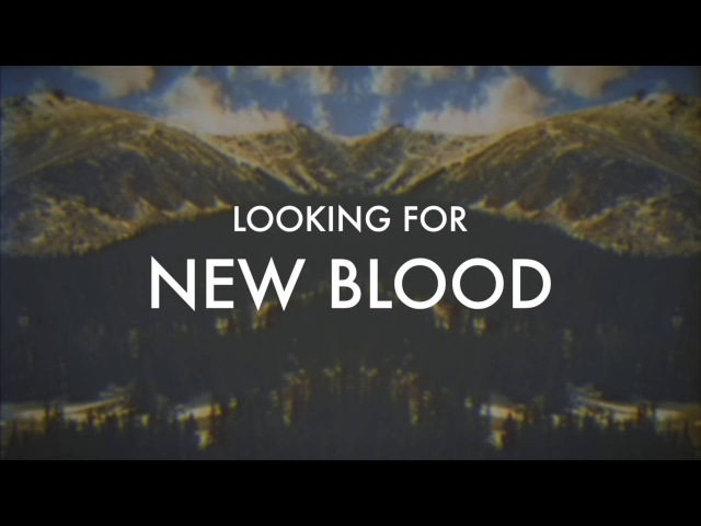 ZAYDE WOLF NEW BLOOD Official Lyric Video