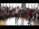 Frankfurt Festival 2016 Workshops Daniel Desiree Sensual Bachata Moves