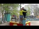 Видеоролик студии МедиаМир Творческая Семья