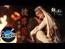 何潔 蘇醒 - 彼岸花 (官方歌詞版) - 電視劇《解憂公主》片頭曲
