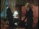 Арсен Люпен(детектив и приключения) 3 серия. Франция, 1980год