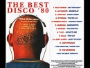 Syndicate - The Best Disco 80