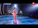 Анжелика и Алексей - Танцуют Все-5 [Эфир 02.11.2012]