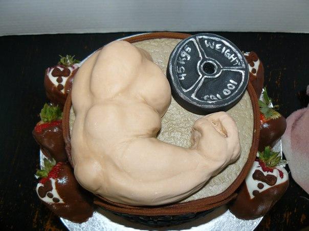 с днем рождения спортсмену мужчине качку открытки