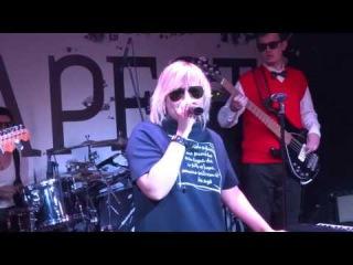 Z_band  - Итоги ( Live In Бухарест ,РнД,)