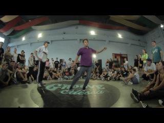 Swipemind vs Fog | Hip-Hop 1\8 | Groove Avenue 2016