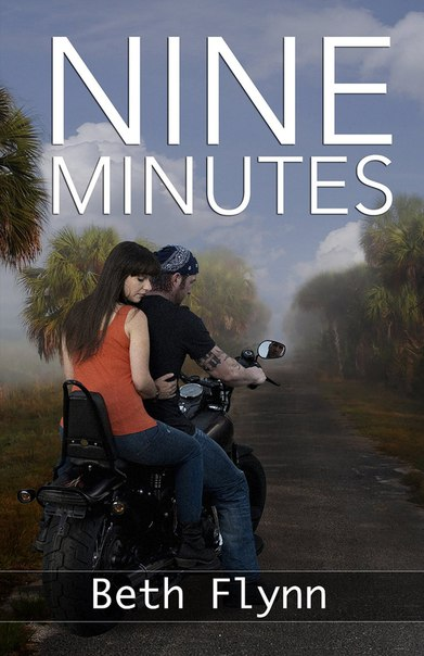 Nine Minutes (Nine Minutes #1)