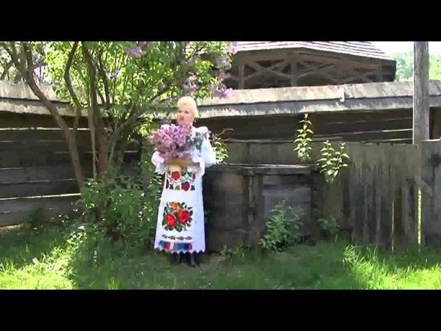Sava Negrean Brudascu Pe cararea vietii mele Florile de liliac DVD Dorul meu si dragostea