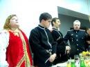 Казачья свадьба Поёт народный ансамбль казачьей песни ЛИНЕЙЦЫ