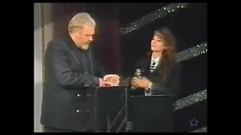 Sandra - Interview (Showkolade, 29.12.1991) Germany