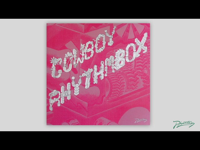 Cowboy Rhythmbox Fantasma PH48