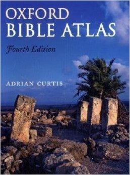 Oxford Bible Atlas (PDF)