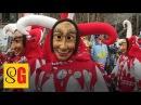 Fasching oder Karneval - Slow German 078