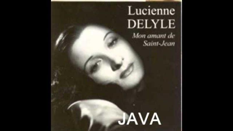 JAVA Lucienne Delyle..