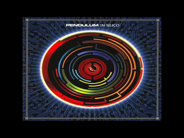 Pendulum Different