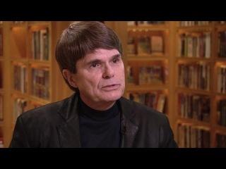 "Author Dean Koontz on ""Odd"" finale, fame and dark childhood"
