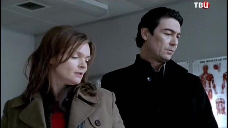 Инспектор Линли расследует 5 сезон 7 серия из 8 Страх и Трепет