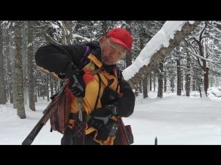 Deer hunting knives #153 _ A2 Fox River  Elmax Gunny