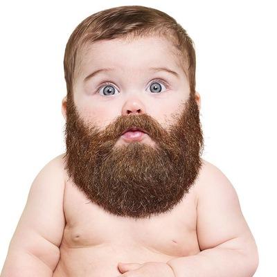 смайлик с бородой фото чем начинать поиск