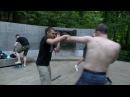 MIX! Guro A. Plaksin - RAPT. Уроки самозащита на улице. Панантукан, Силат, Арнис.