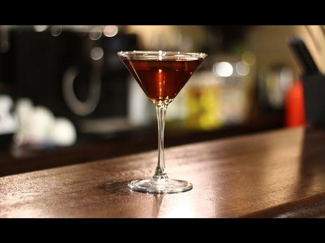 Labro Preferito Авторский коктейль Bartender`s Job