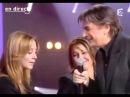 Lara Fabian Serge Lama - Je t'aime