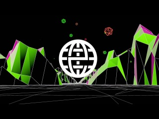 HUNGRY CAKE Feat. Lox Chatterbox - Paradise Electrostep Network EXCLUSIVE