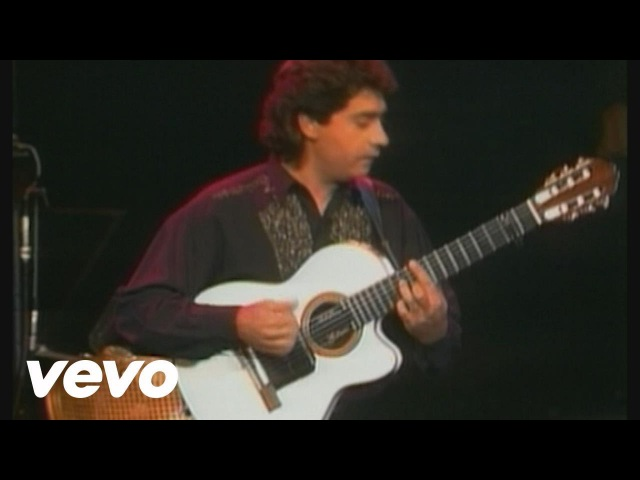 Gipsy Kings - Chiribi (Live US Tour 90)