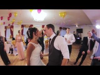 Это наш день наша история любви 13 сентября 2014 года Наш свадебный клип Свадьба Сергея и Елены Wedding