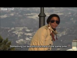 Senit Stand by Евровидение 2011 английские субтитры