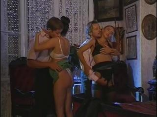 Doctor sex / dottore le prova tutte / доктор секс / доктор пробует всех (1995, с переводом)