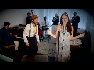 Wiggle - vintage 1920s broadway jason derulo - snoop dogg cover - postmodern jukebox