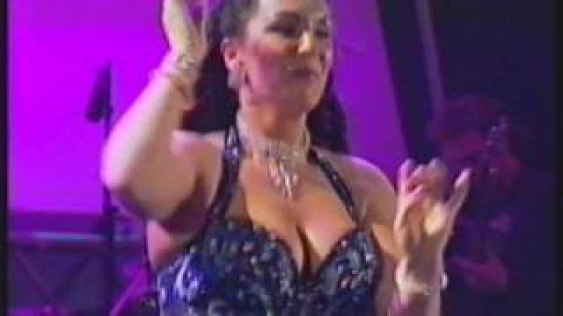 Modern Persian Dance - Negina Kumar رقص معاصر فارسی