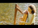 Celtic Harp Solo – A Trip to the Islands (Keltische Harfe) Nadia Birkenstock