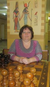 Адамова Людмила (Ананьева)