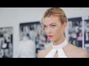 Making of a Met Gala Gown | Karlie Kloss