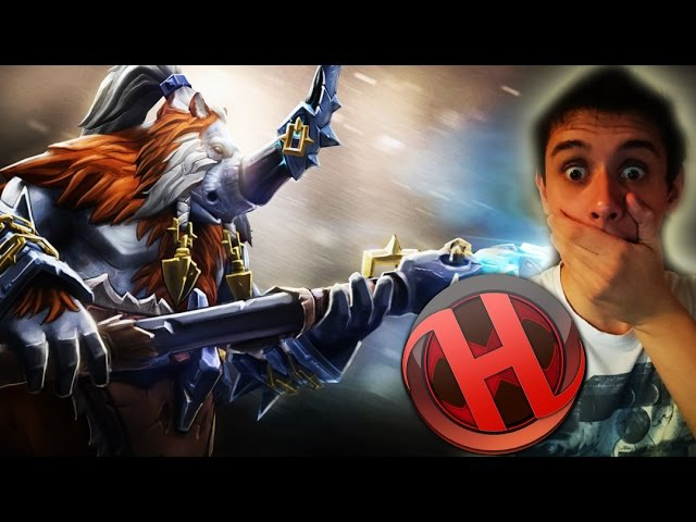 Dota 2 The Art of hexOr Ep 74 MAGNUS SPECIAL 2