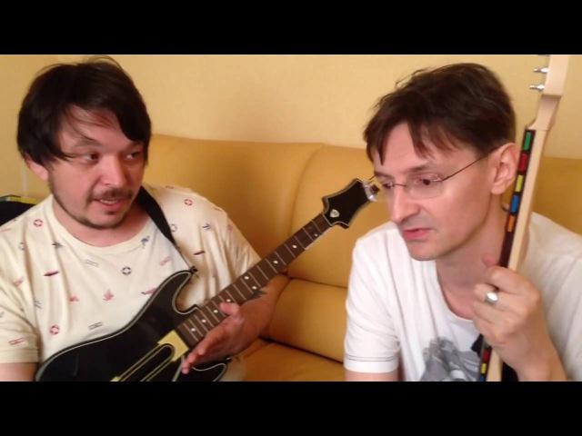 NewStudio в гостях у Кубик в Кубе Руслан Габидуллин и Константин Погодаев о сроках озвучивания