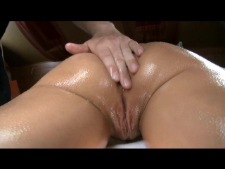 Kristina uhrinova, melisa mendiny czech girl oil massage
