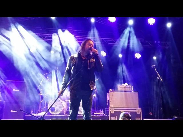 Stratovarius Forever live Runnirock 2016
