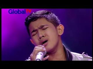 Rafi  'Love of My Life'  | Голос Дети:  Лучшие выступления