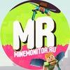 MineMonitor >> Мониторинг серверов Minecraft
