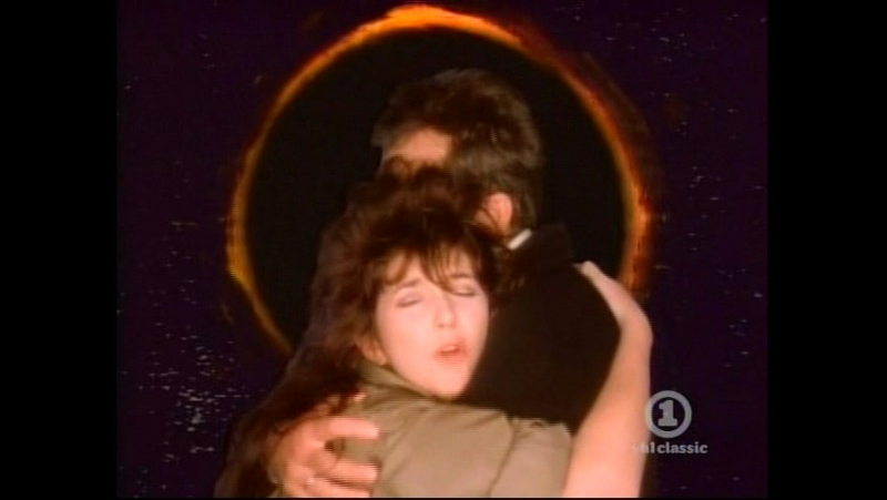Peter Gabriel And Kate Bush Dont Give Up dvd 2nafish