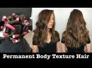 Permanent Body Texture Wave