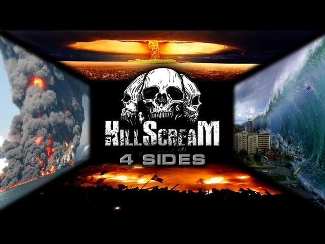 KILLSCREAM - 4 Sides (live@Madisan 22012017)