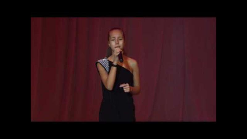 Кира Кабирова Satin Doll (D.Ellington, B. Strayhorn, J.Mercer)