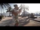 Frans Sarah Kizombalove - Nha baby (Nelson Freitas feat Mayra Andrade)