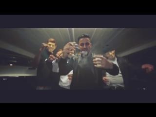 Ufo361 -  ich bin ein berliner  (prod von broke boys) [official hd video]